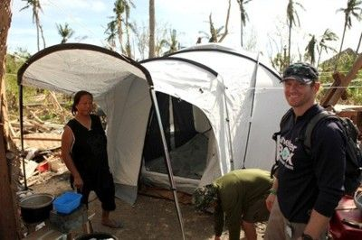 ShelterBox Philippines