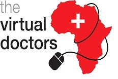 Virtual Doctors logo